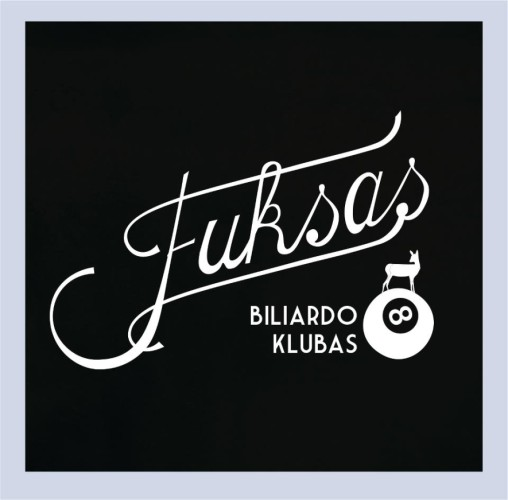 Biliardo klubas Fuksas
