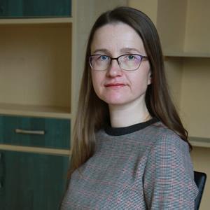 Lina Pazikaitė