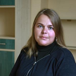 Aurelija Žvikevičienė