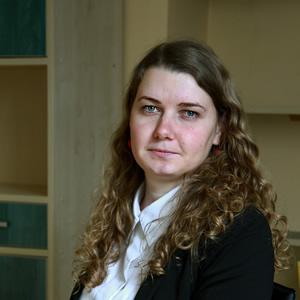 Jūratė Bukauskaitė