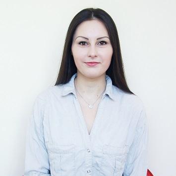 Ineta Tamošiūnaitė