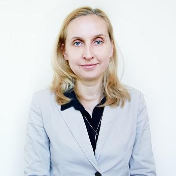 Kristina Čiginskienė