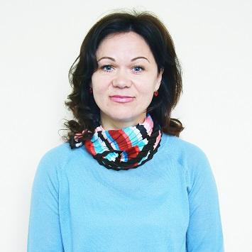 Rasa Pališkienė