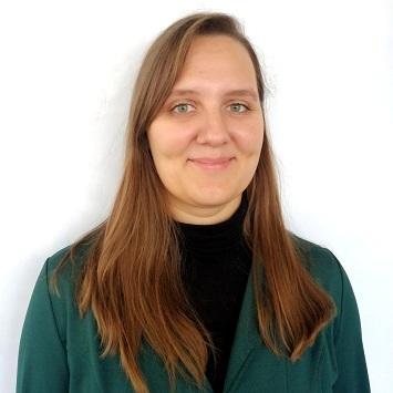 Gabija Kherbache