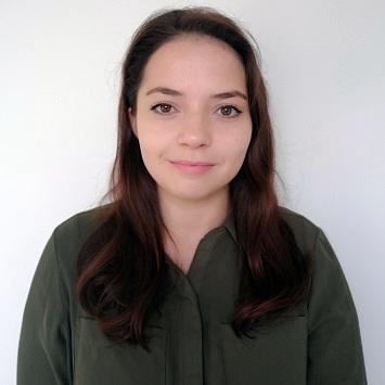 Gabija Savickaitė
